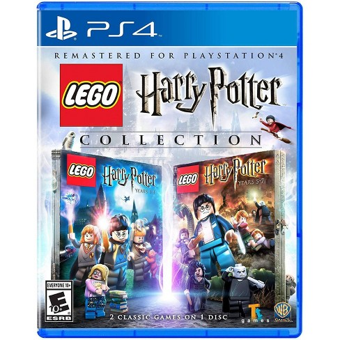 LEGO Harry Potter Collection - PlayStation 4 - image 1 of 4