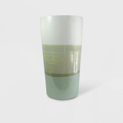 21  Sedimentary Planter Green - Threshold™