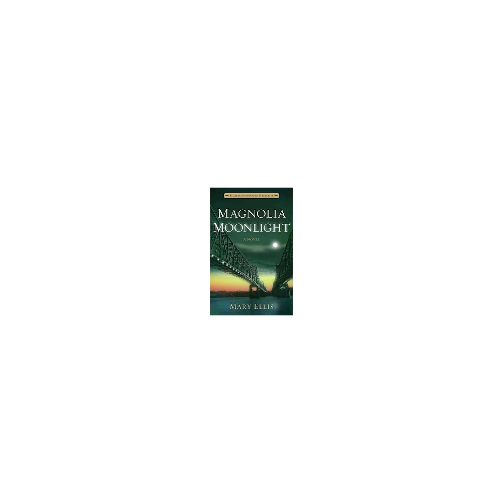 Magnolia Moonlight (Paperback) (Mary Ellis)