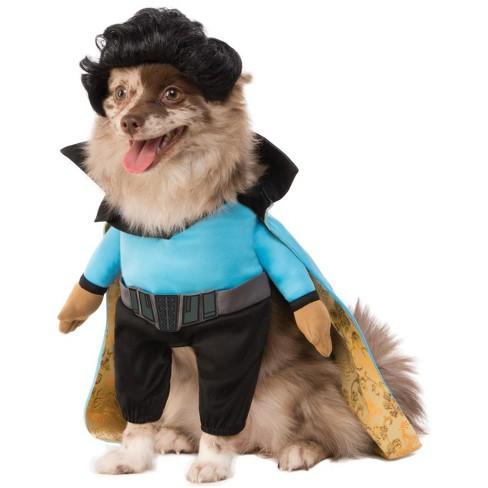 Star Wars Lando Calrissian Pet Costume - image 1 of 1