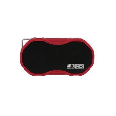 Altec Lansing Baby Boom XL Wireless Speaker - Crimson Red (IMW270-TRD)