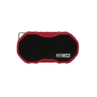 Altec Lansing Baby Boom XL Wireless Speaker - Crimson Red (IMW270-TRD)
