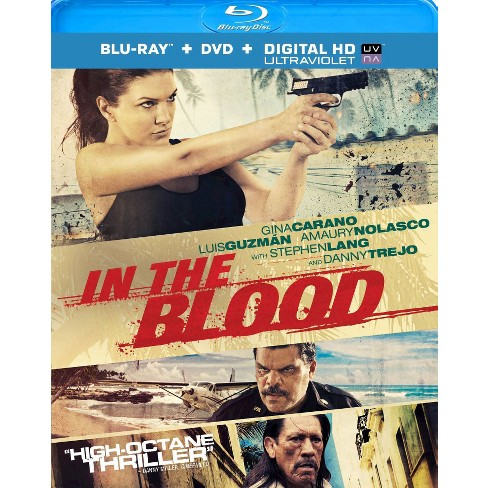 In The Blood (Blu-ray) - image 1 of 1