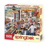 Springbok The Melody Shop Puzzle 1000pc - image 2 of 2