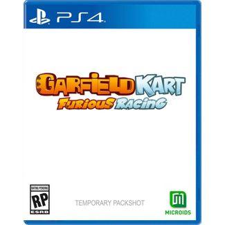 Garfield Kart: Furious Racing - PlayStation 4