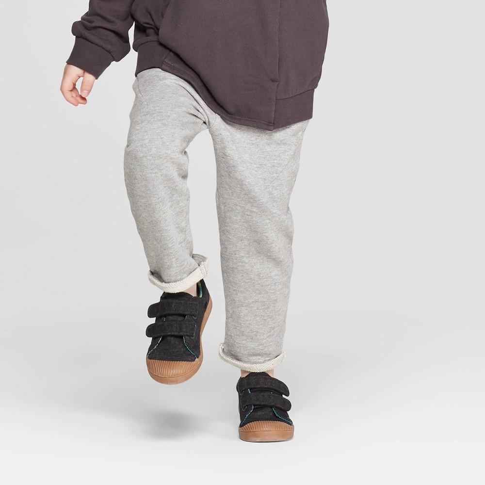 Toddler Boys' Jogger Pants - art class Gray 2T, Light Gray
