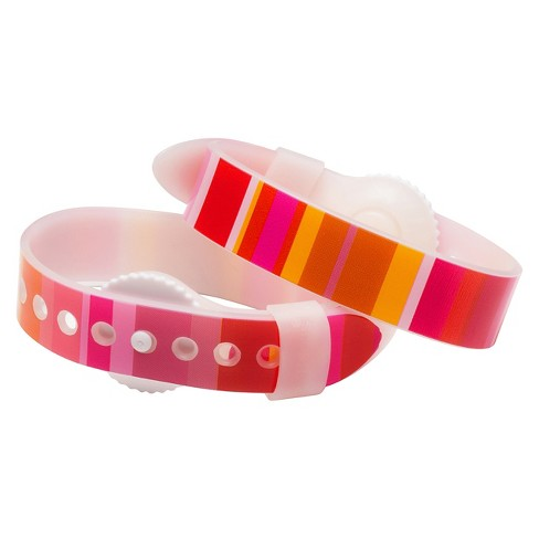 Psi Bands Acupressure Wrist Band - Color Play - image 1 of 4