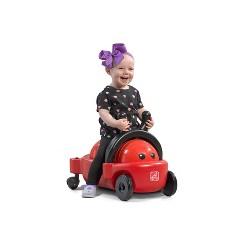 Step2 Bouncy Buggy - Ladybug