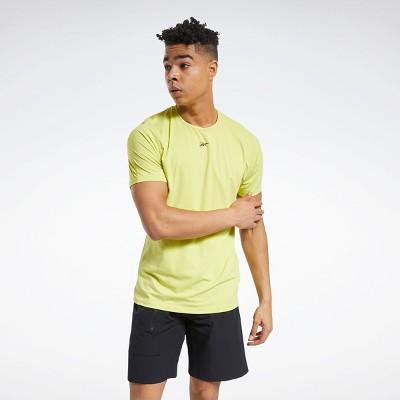 Reebok ACTIVCHILL Move Tee Mens Athletic T-Shirts