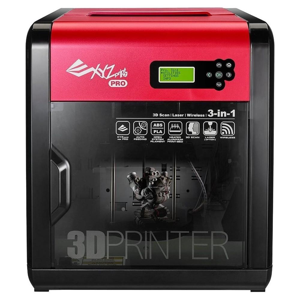 3D Printers XYZprinting, 3D Printers
