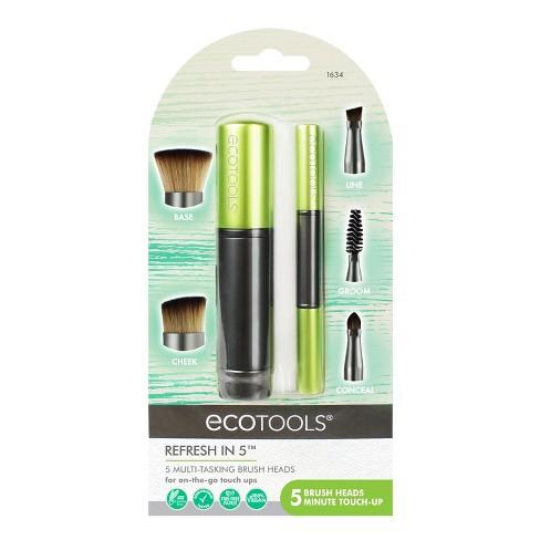 EcoTools Refresh In 5 Multitasking Brush Kit - image 1 of 5