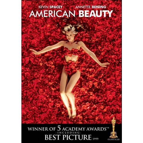 American Beauty (dvd_video) - image 1 of 1