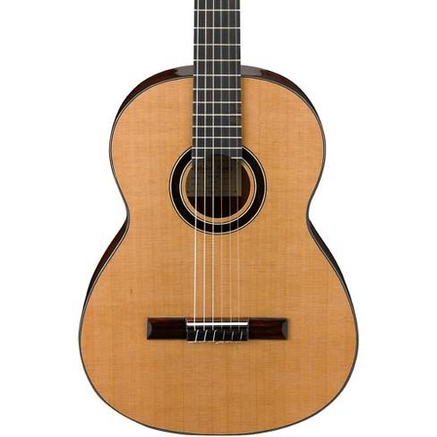 Ibanez Ga15 Nt Full Sized Classical Acoustic Guitar Target