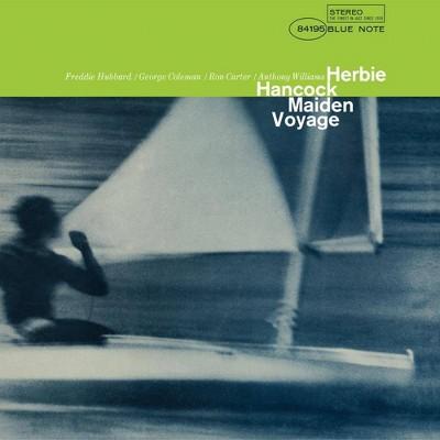 Herbie Hancock - Maiden Voyage (Blue Note Classic Vinyl Series) (LP)