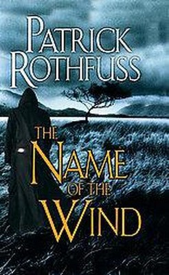 The Name of the Wind ( The Kingkiller Chronicle)(Reprint)(Paperback)