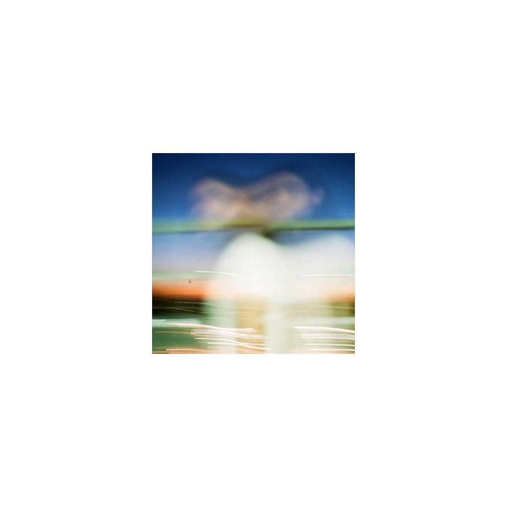 Ten Fe - Future Perfect Present Tense (Vinyl)