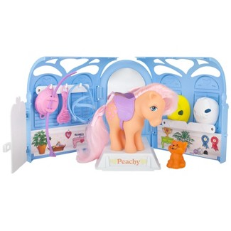 My Little Pony Retro Pretty Parlor Playset Figure