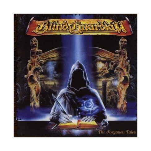 Blind Guardian - Forgotten Tales (Vinyl) - image 1 of 1