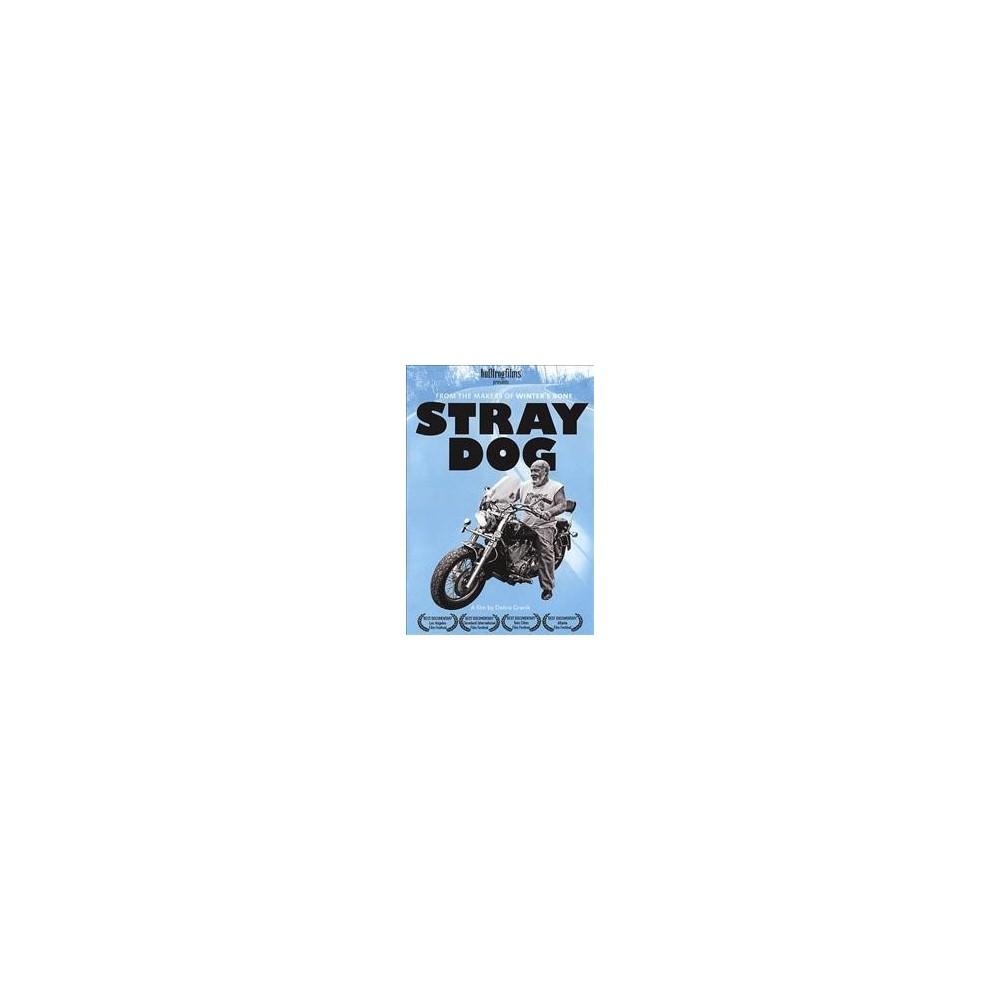 Stray Dog (Dvd), Movies