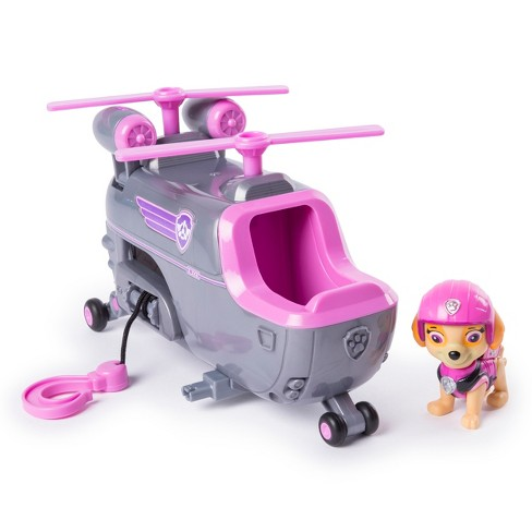 PAW Patrol Ultimate Rescue Skye Helicopter - image 1 of 6