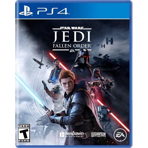 Star Wars: Jedi Fallen Order - PlayStation 4 - image 1 of 4
