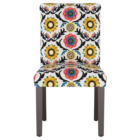 Hendrix Dining Chair Tulum Skyline Furniture Target