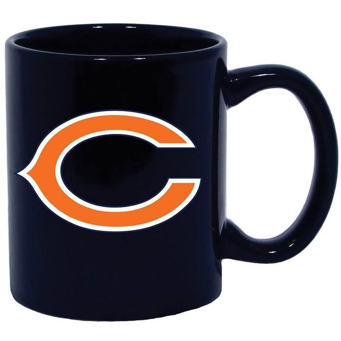 NFL Chicago Bears Basic Coffee Mug - image 1 of 1
