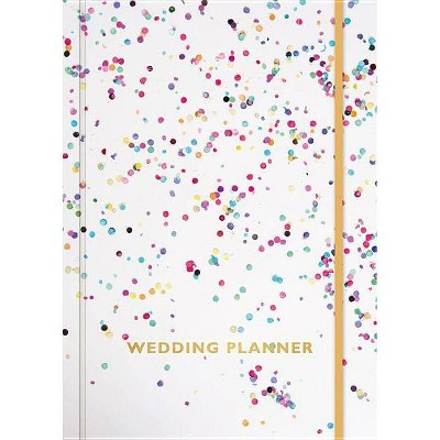 Wedding Planner - (Hardcover)