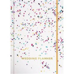 Wedding Planner - (Hardcover)