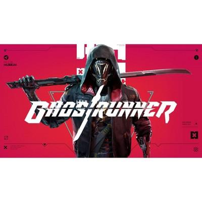 Ghostrunner - Nintendo Switch (Digital)