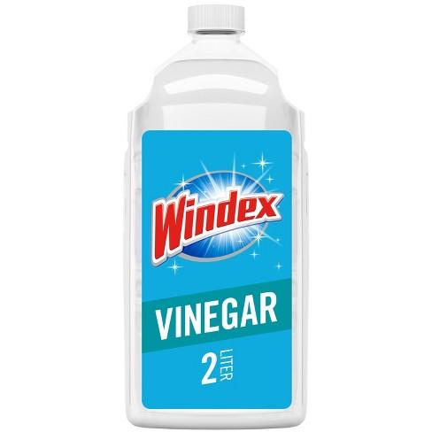 Windex Vinegar Refill Bottle 2L - 67.6oz - image 1 of 4