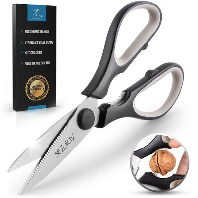 Zulay Kitchen Multi-Purpose Kitchen Scissors