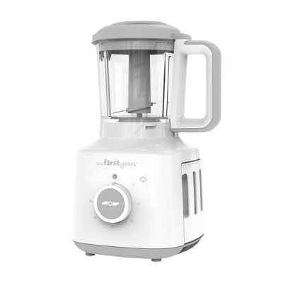 The First Years All-in-One Baby Food Processor