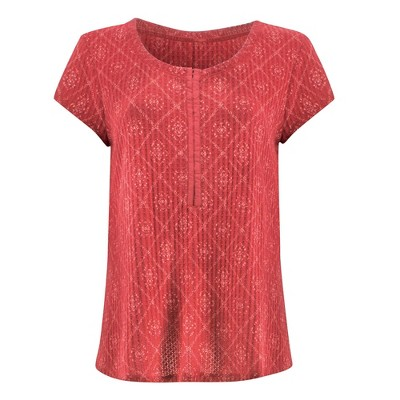 Aventura Clothing  Women's Kristy Top