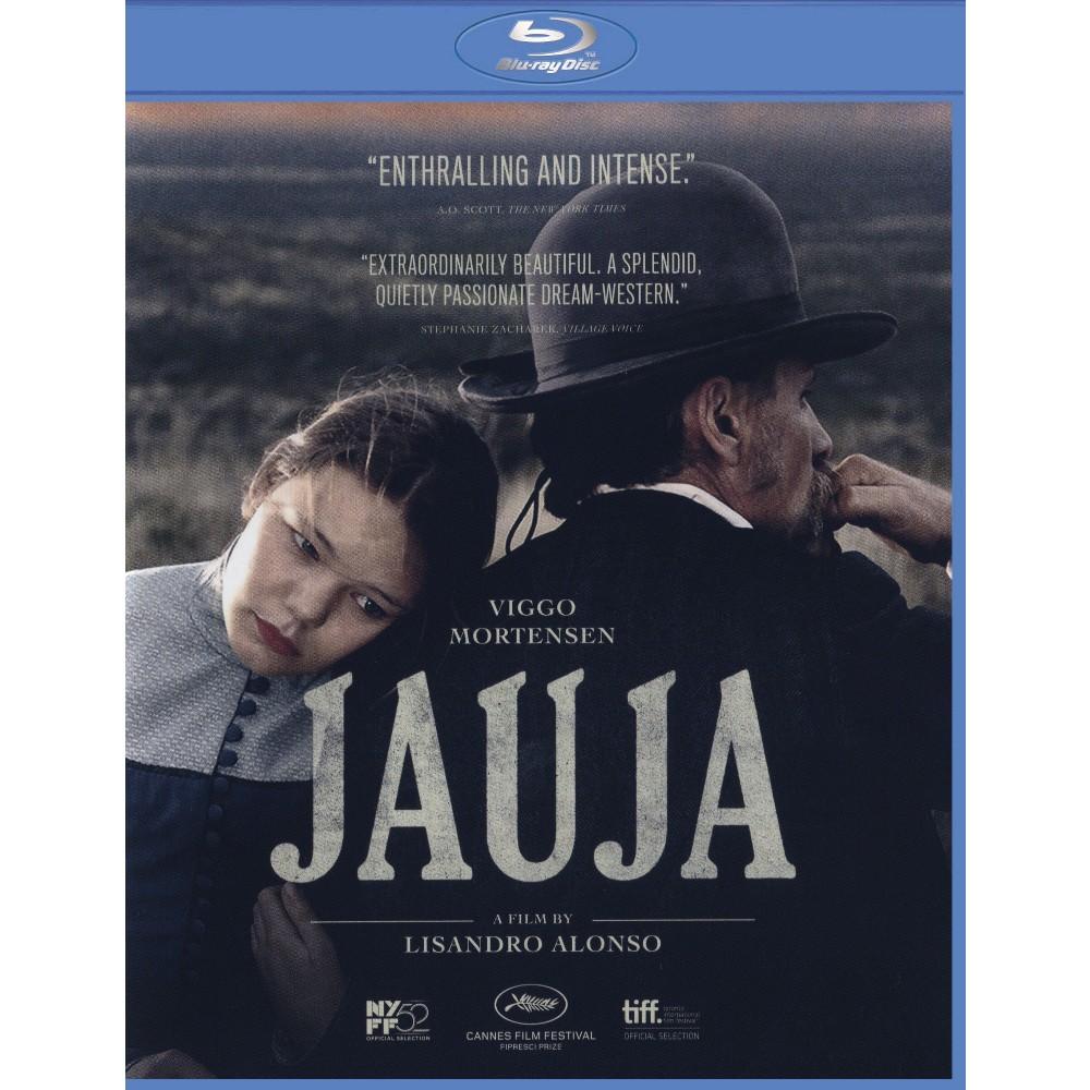 Jauja (Blu-ray), Movies