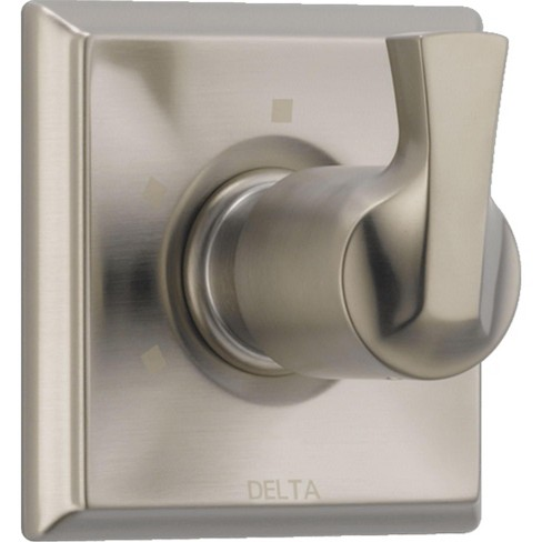 Delta Faucet T11851 Dryden 3 Function Diverter Trim - image 1 of 4