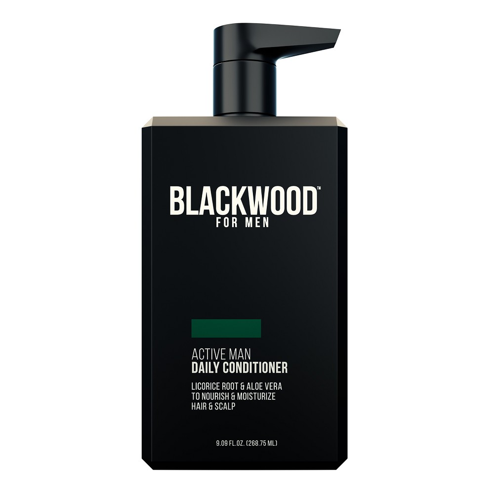 Image of Blackwood for Men Active Man Daily Conditioner - 9.09 fl oz