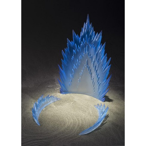 Tamashii Effect - Energy Aura - Blue Version Action Figure Accessories - image 1 of 1