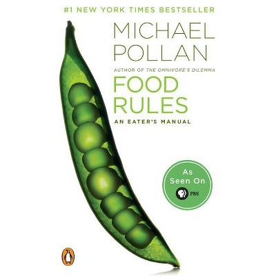 Food Rules (Paperback) by Michael Pollan