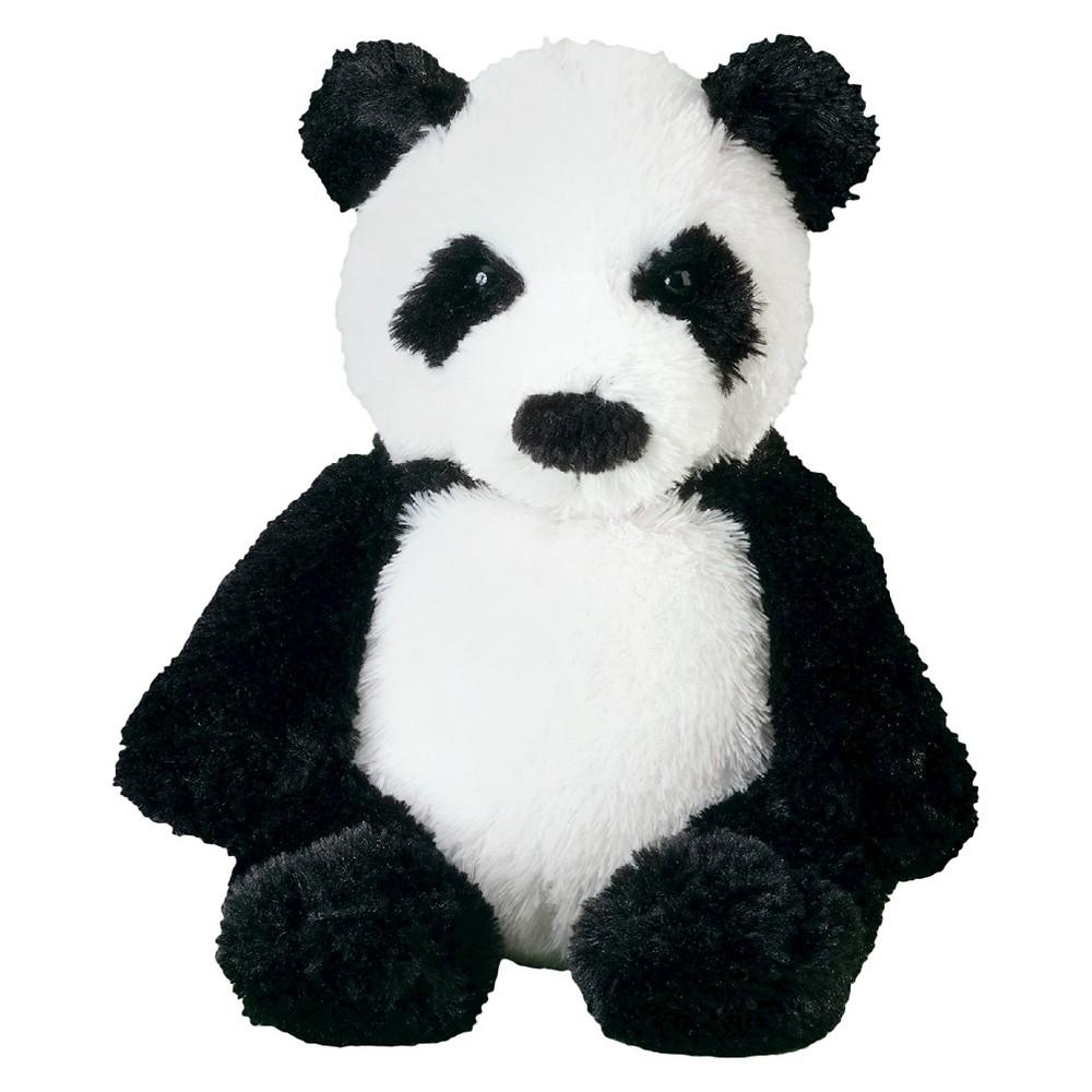 Melissa & Doug Bamboo Panda Bear Stuffed Animal