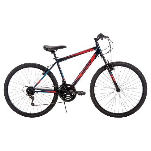 "Huffy® Men's Alpine™ 26"" Mountain Bike - Black - image 1 of 1"