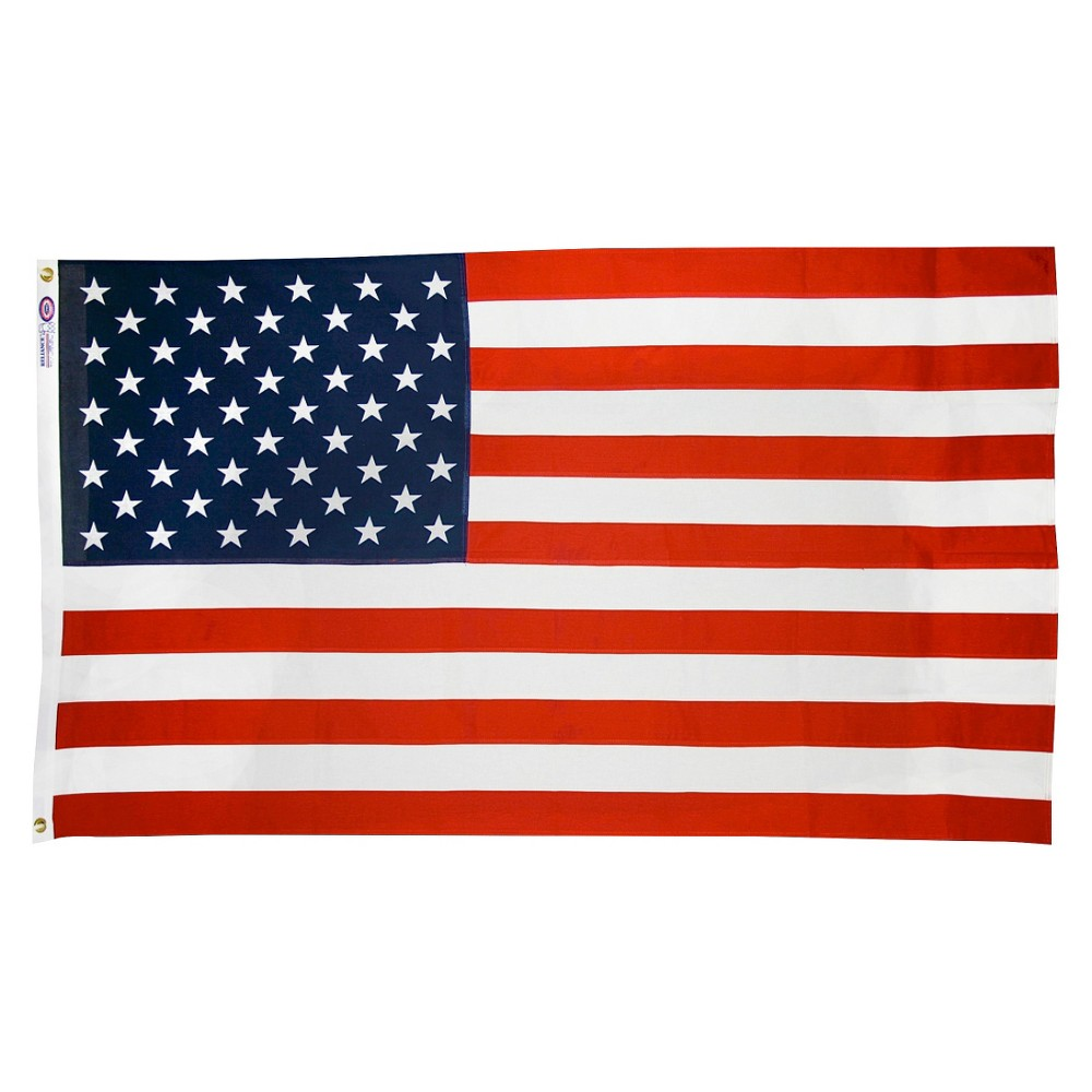 Image of Halloween Reliance - American Flag - 3' x 5'