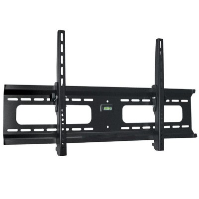 Monoprice Commercial Series Extra Wide Tilt TV Wall Mount Bracket - For TVs 37in to 70in, Max Weight 165 lbs, VESA Patte