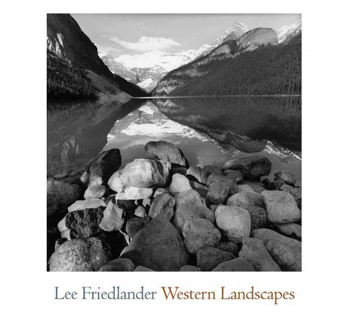 Western Landscapes (Hardcover) (Richard  Benson) - image 1 of 1