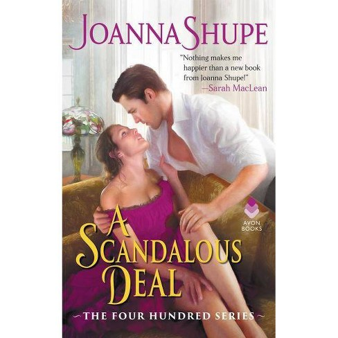 A Scandalous Deal - by  Joanna Shupe (Paperback) - image 1 of 1