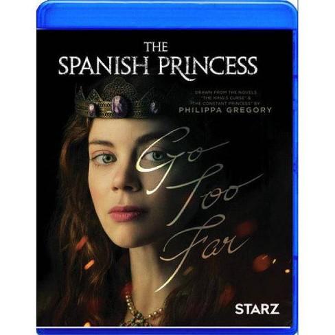 The Spanish Princess (Blu-ray) - image 1 of 1