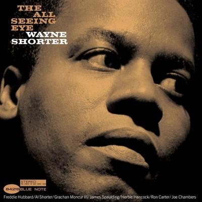 Wayne Shorter - The All Seeing Eye (Blue Note Tone Poet Series) (LP) (Vinyl)