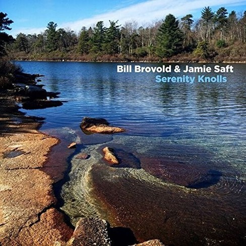 Bill Brovold - Serenity Knolls (CD) - image 1 of 1