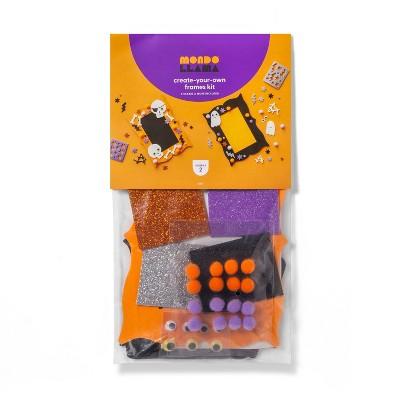 Halloween Create Your Own Frames Kit - Mondo Llama™