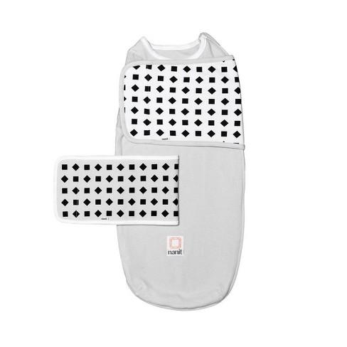 Nanit Breathing Wear Starter Pack - S - image 1 of 4